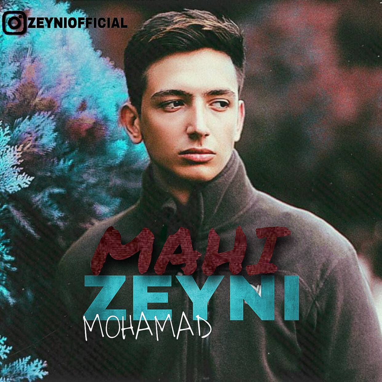 Zeyni – Mahi