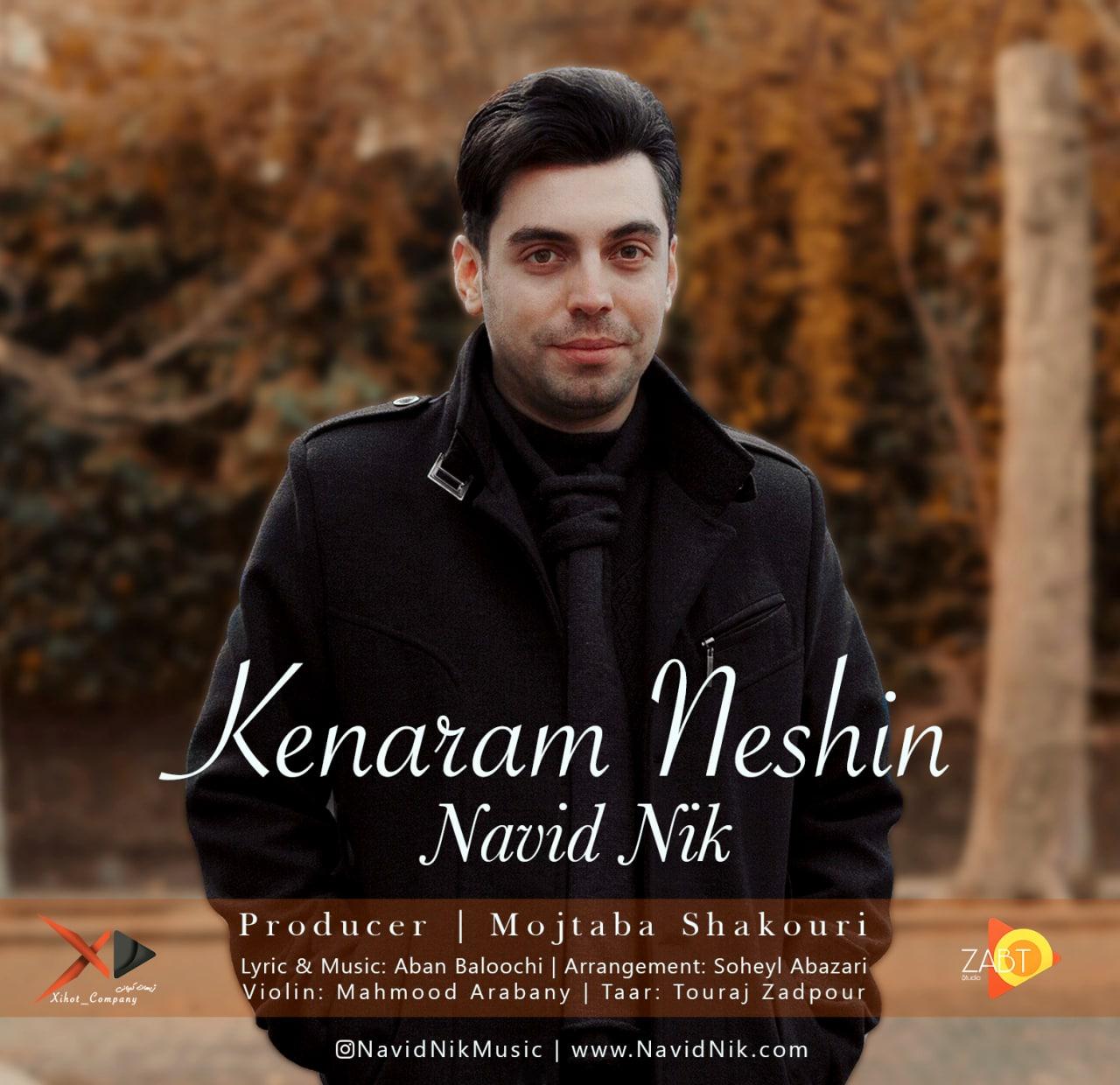 Navid Nik – Kenaram Neshin
