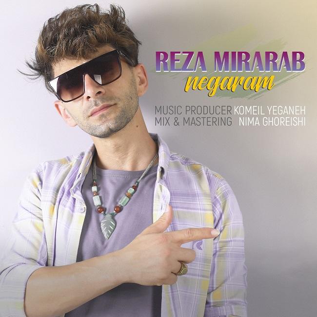 Reza Mirarab – Negaram