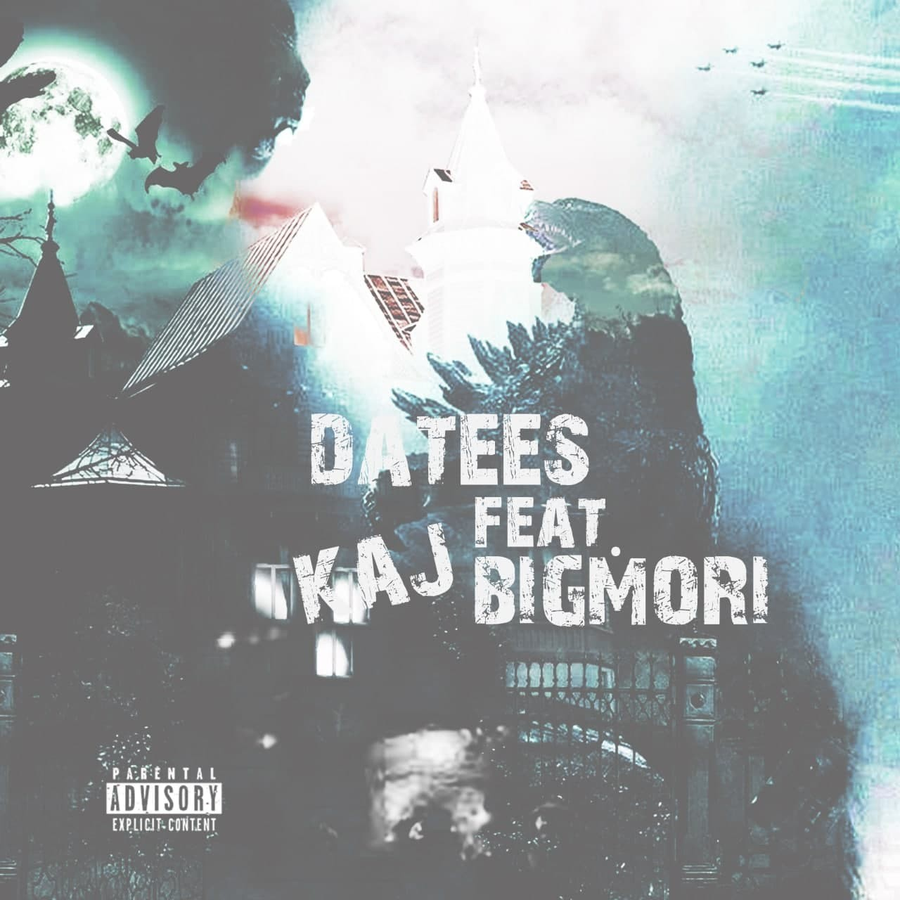Big Mori – Kaj (Ft Datees)