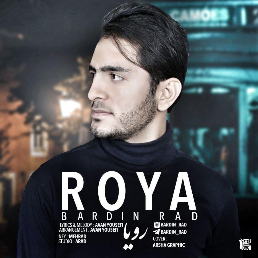 Bardin Rad – Roya