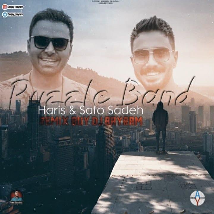 Puzzle Band – Haris & Safo Sadeh (DJ Bayram Remix)