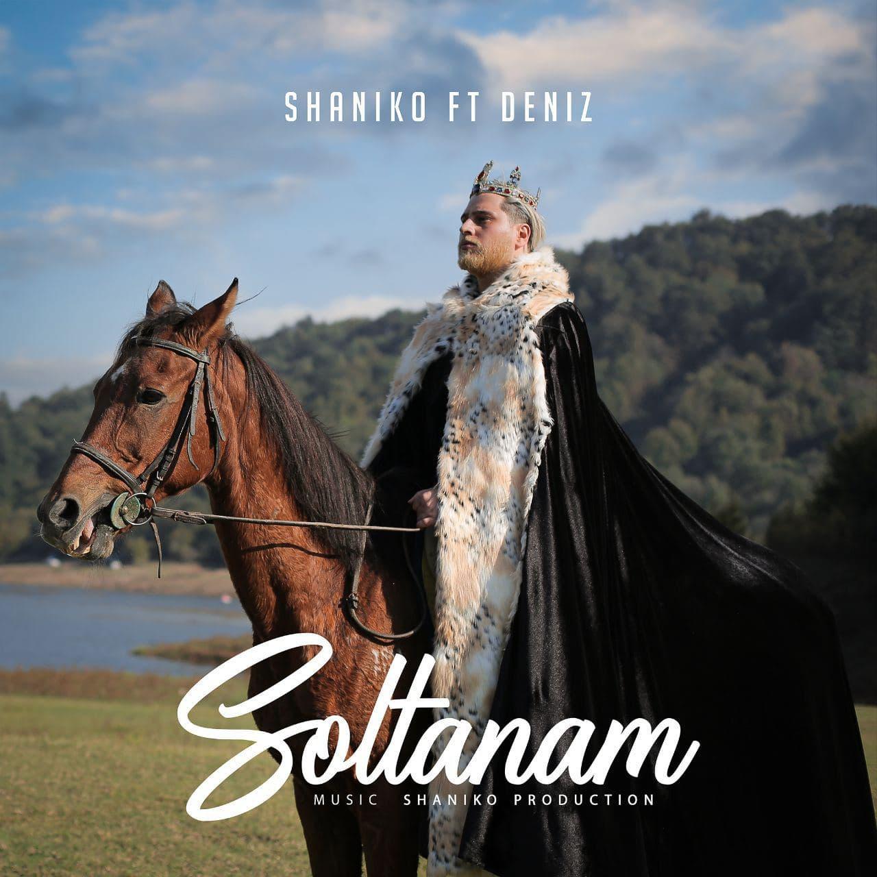 Shaniko – Soltanam