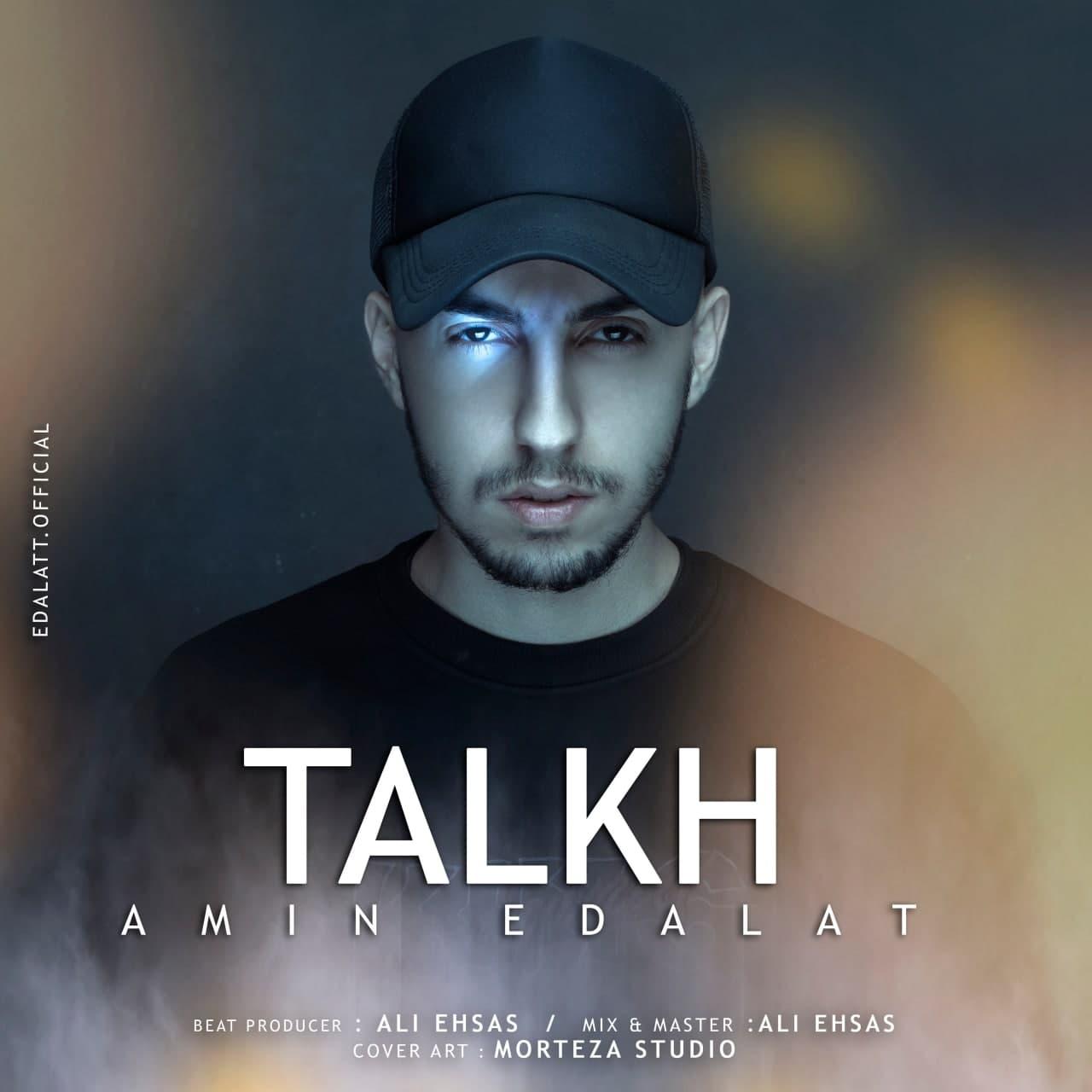 Amin Edalat – Talkh