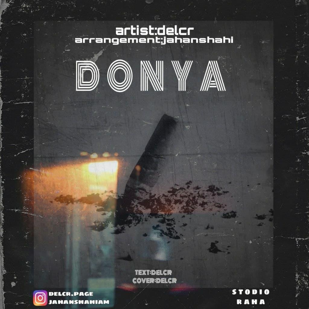 Delcr – Donya
