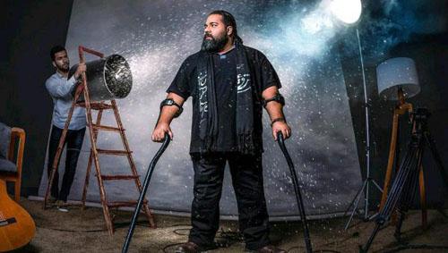 Reza Sadeghi – Bahoone Manteghi