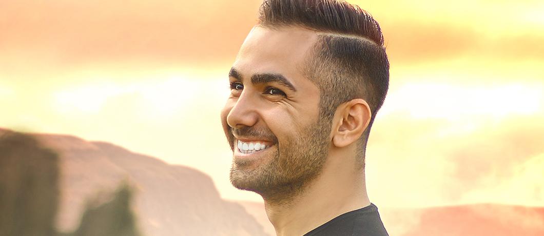 Aref Eslami -Cheshmat