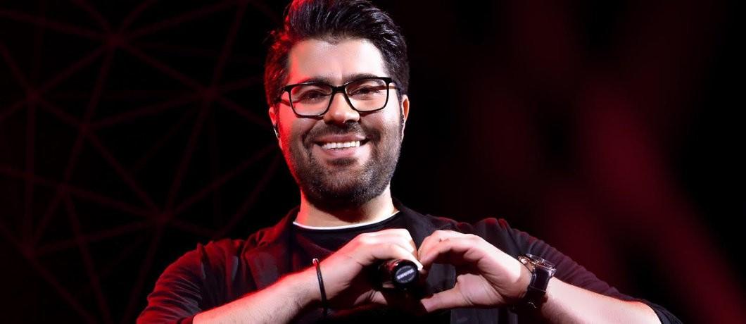 Hamed Homayoun-Eshghe Naab