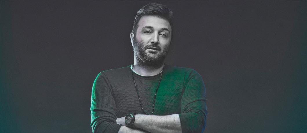 Mehrzad Amirkhani-Joonam