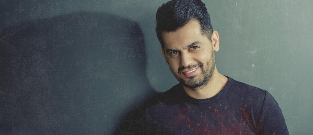 Shahab Ramezan-Hese Hamishegi