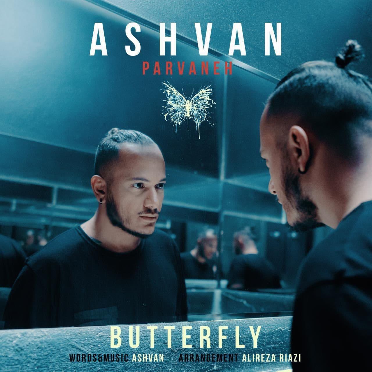 Ashvan – Parvaneh