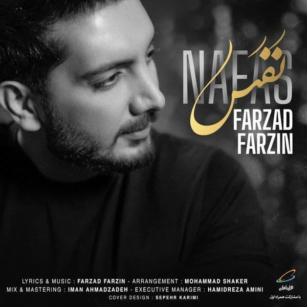 Farzad Farzin – Nafas