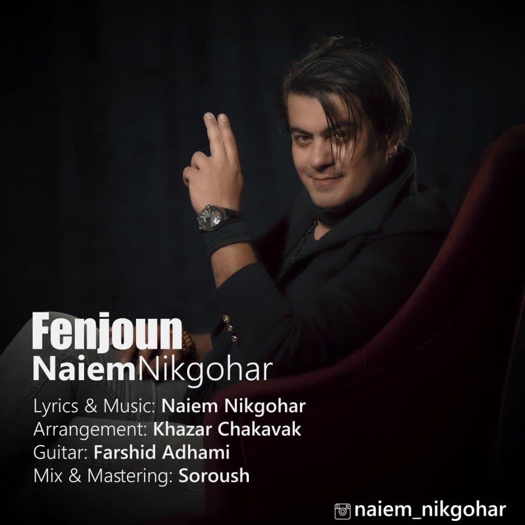 Naeim Nikgohar – Fenjoun