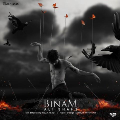 Ali Shah2 – Binam