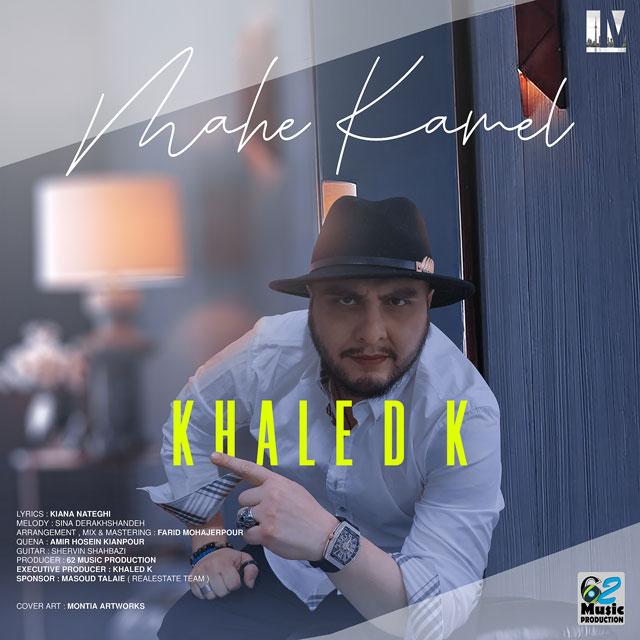 Khaled K – Mahe Kamel