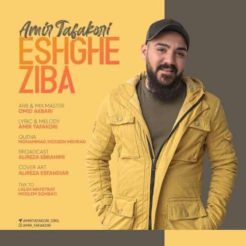 Amir Tafakori – Eshghe Ziba