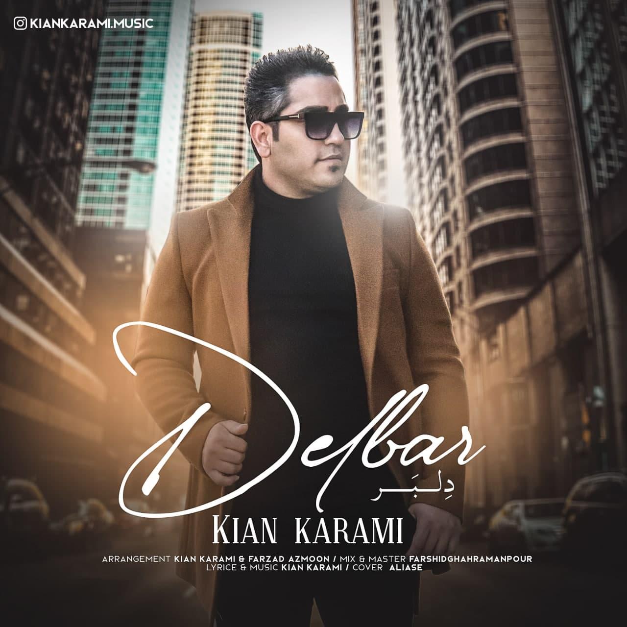 Kian Karami – Delbar