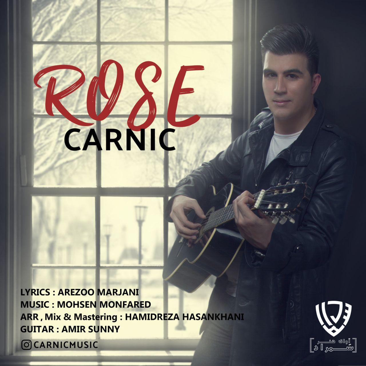 Carnic – Rose