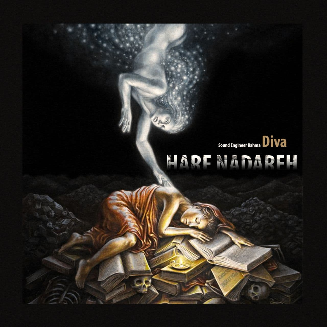 Diva – Harf Nadareh
