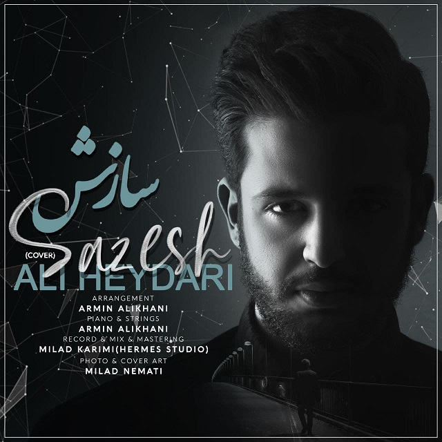Ali Heydari – Sazesh