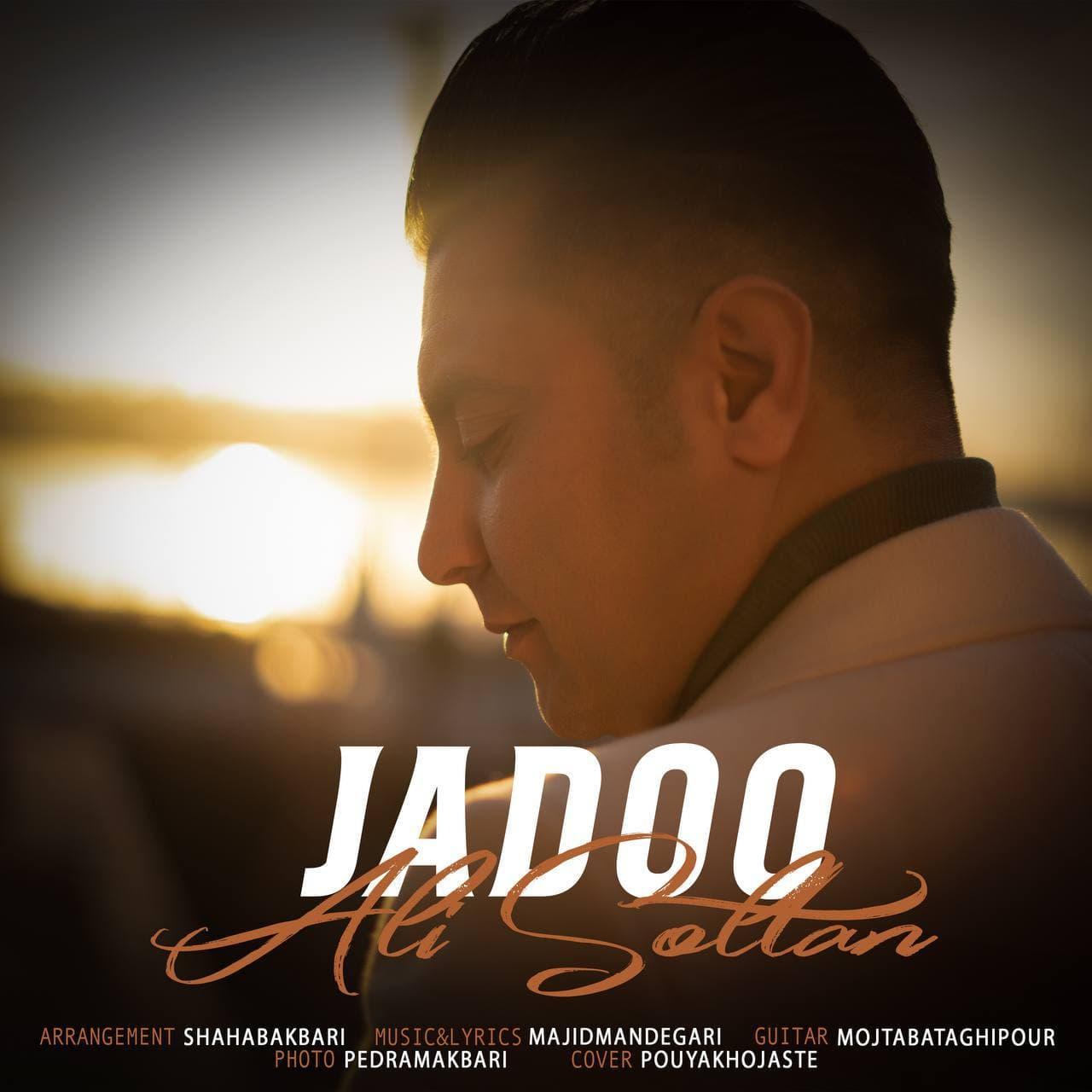 Ali Soltan – Jadoo