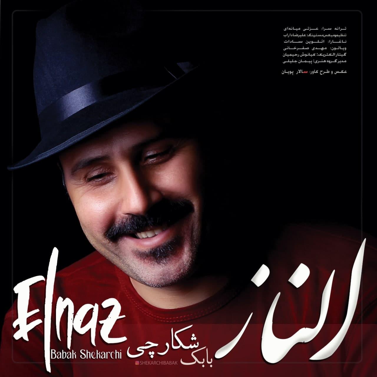 Babak Shekarchi – Elnaz