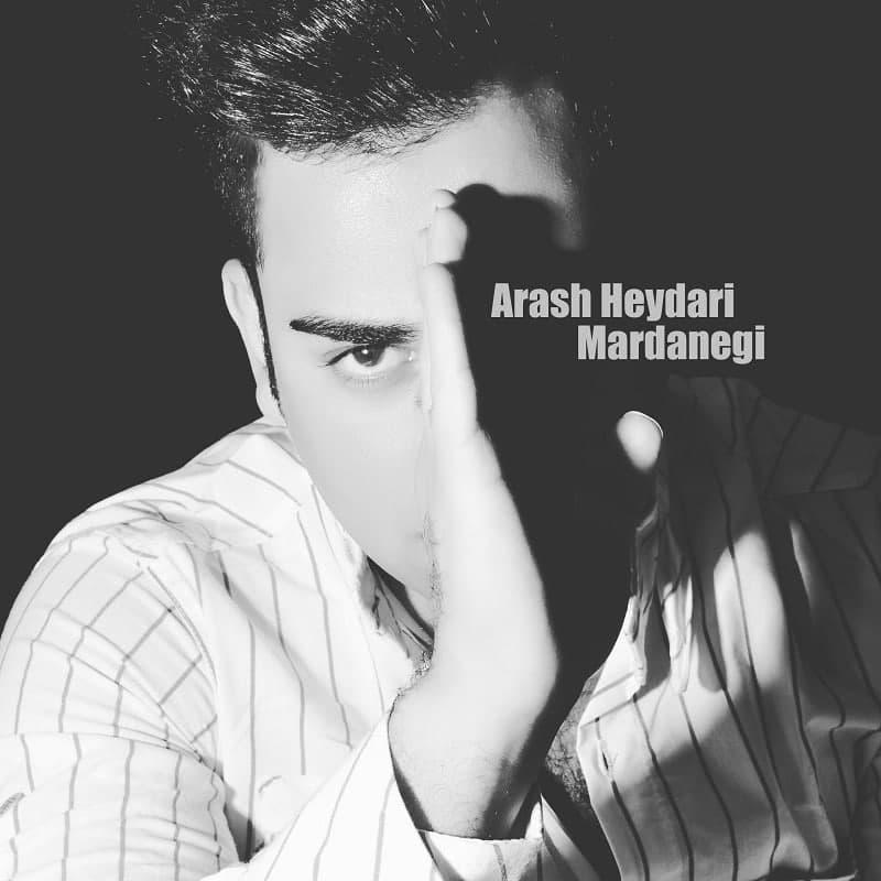 Arash Heydari – Mardanegi