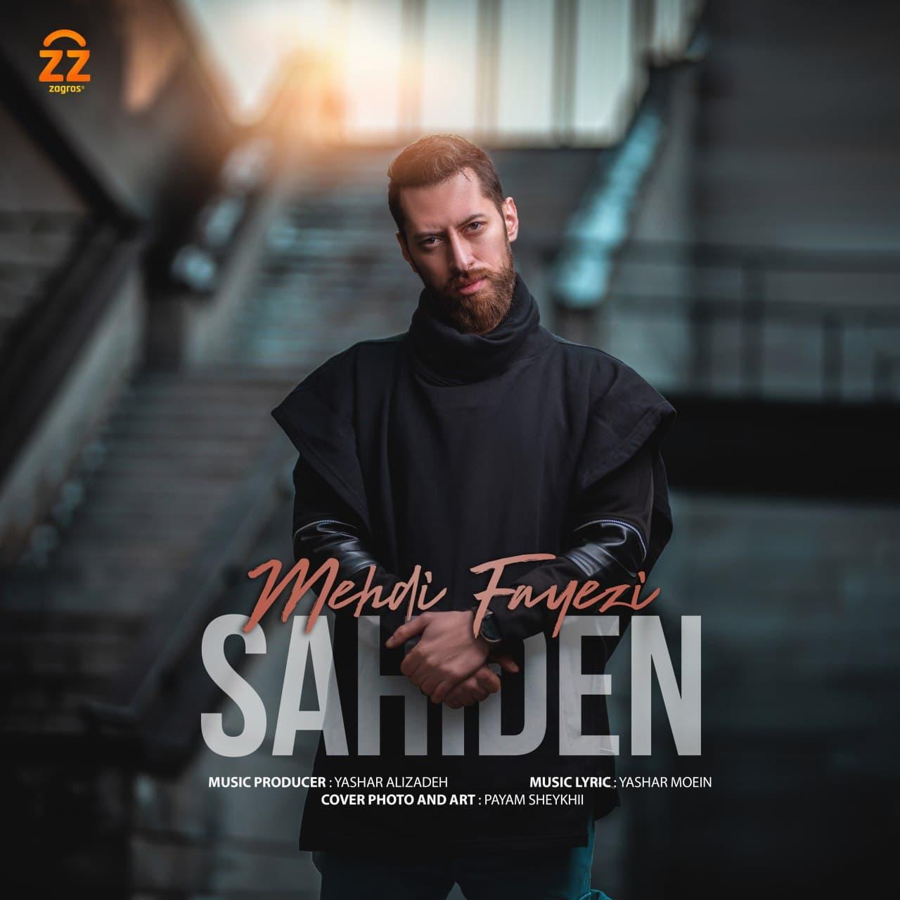 Mehdi Fayezi – Sahiden