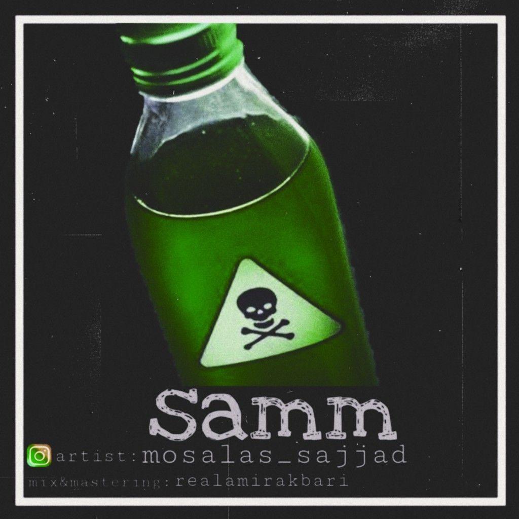 Mosalas (Sajjad) – Samm