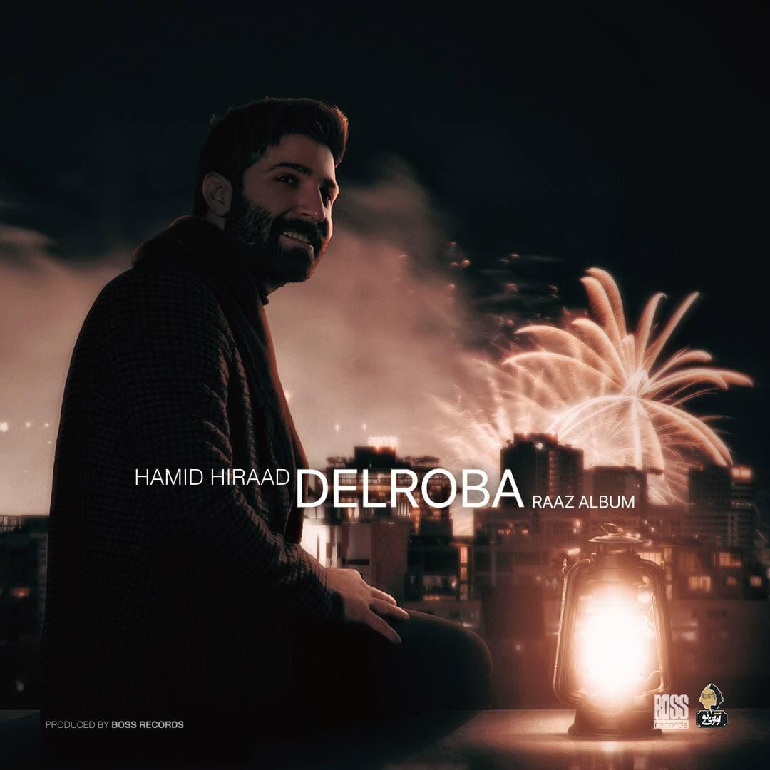 Hamid Hiraad – Delroba