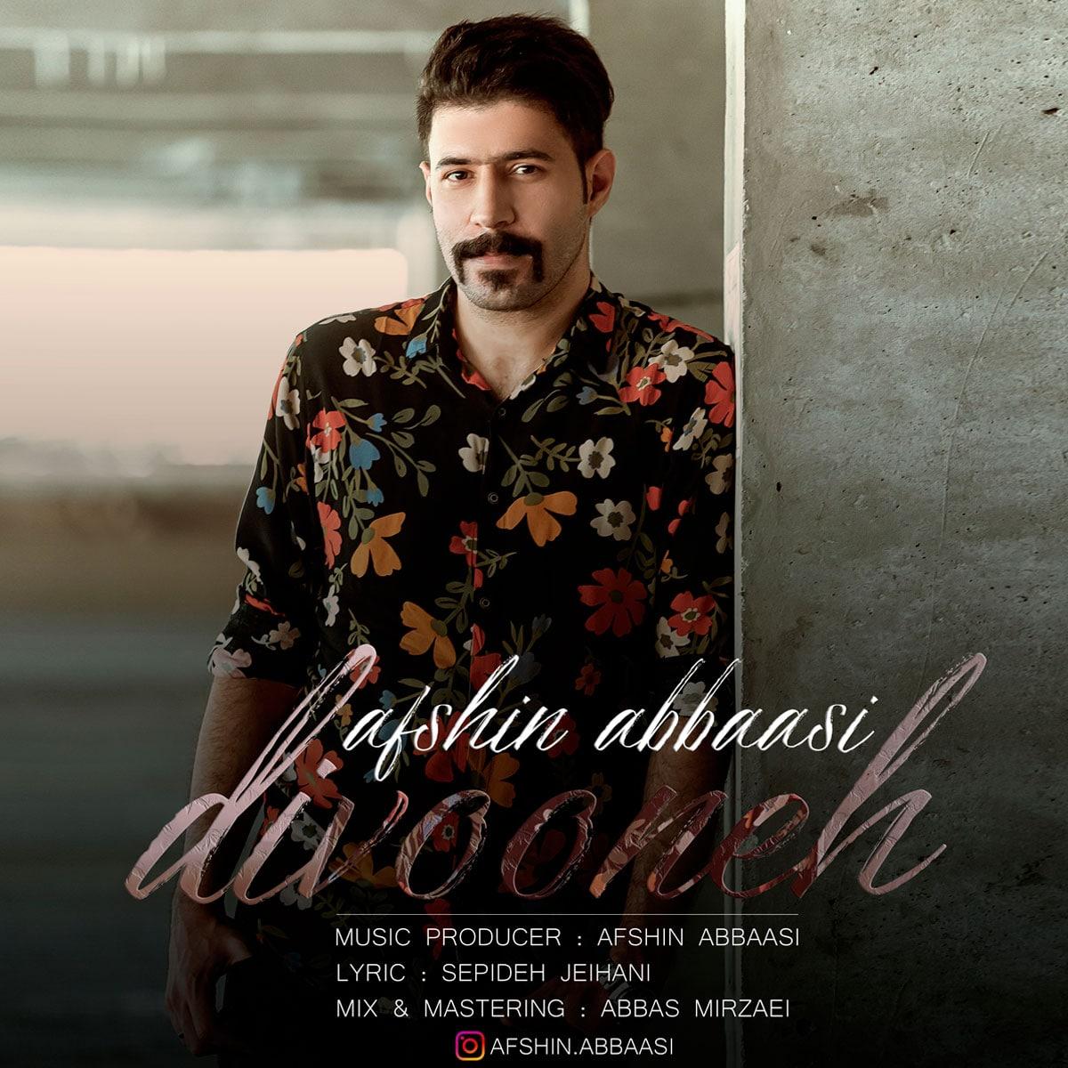 Afshin Abbaasi – Divooneh