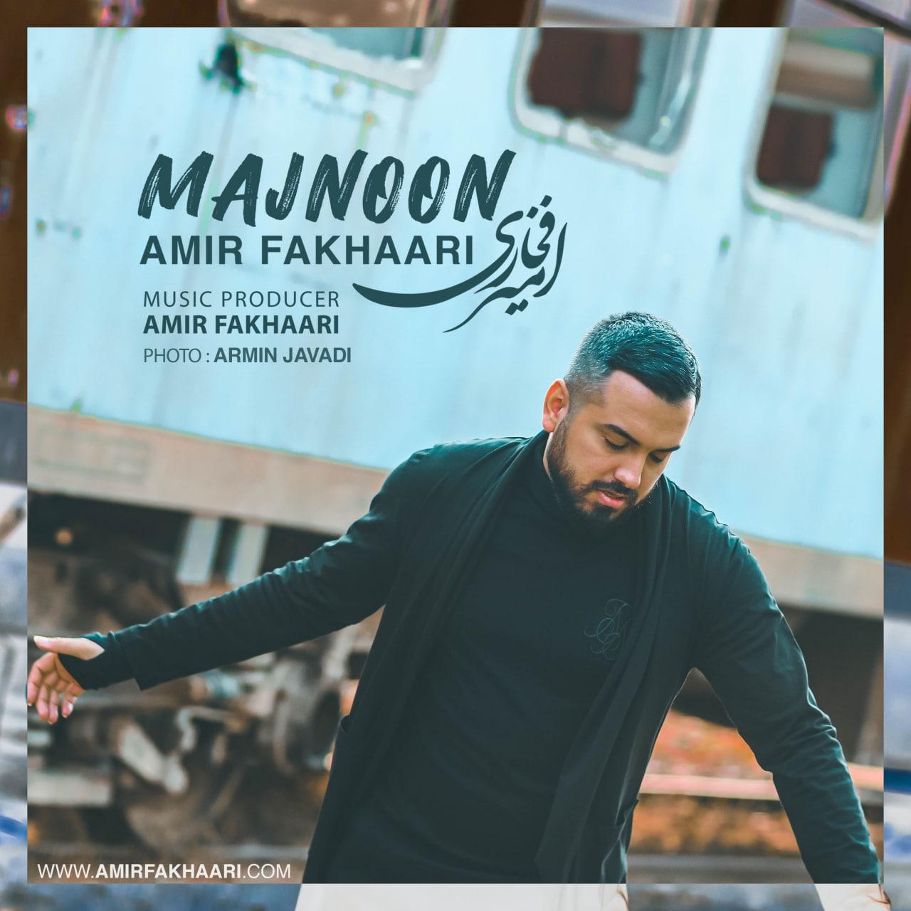 Amir Fakhaari – Majnoon