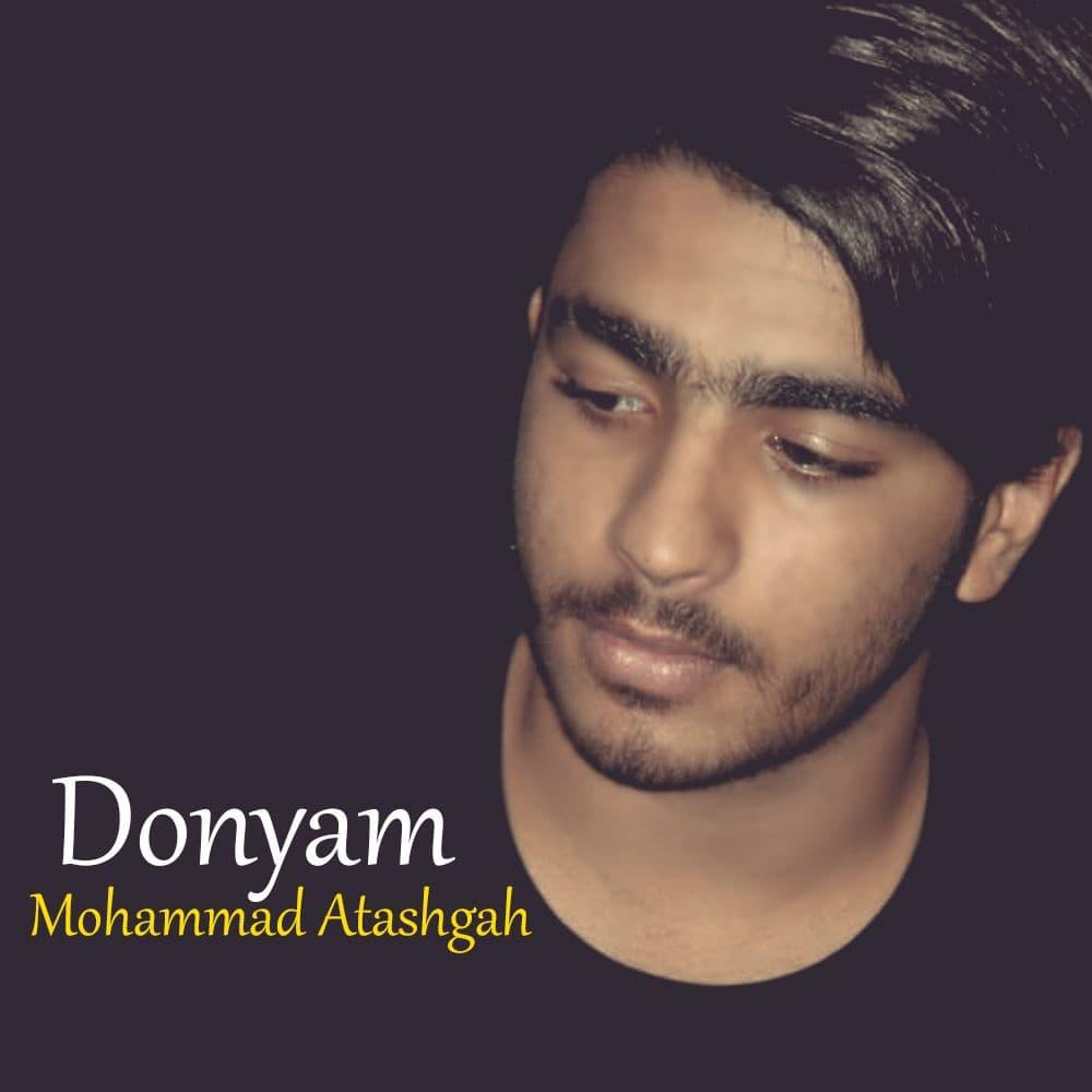 Mohammad Atashgah – Donyam