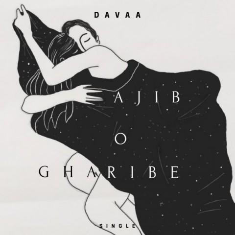Davaa – Ajibo Gharibe